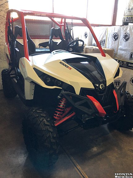 2018 Can-Am Maverick 1000R for sale 200501850